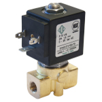 NSF Food Grade Solenoid Valves