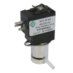 Pinch-Solenoid-Valves