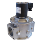 Solenoid Valves for Fuel Gas